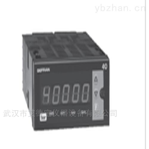 40B熔压显示表高温熔体压力