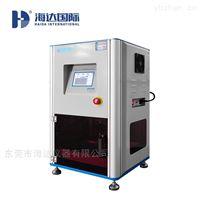 HD-AF750-1A海綿硬度疲勞檢測儀器(觸摸屏款)