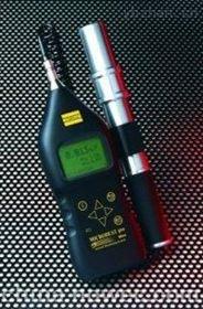 Microdust-Pro手持式激光粉尘测定仪