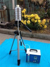 JWL-6六級篩孔撞擊式空氣微生物采樣器價格
