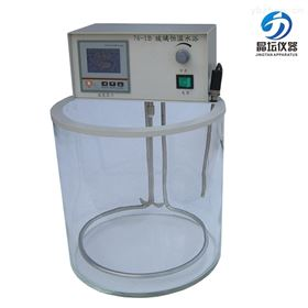 76-1B高精度玻璃恒温水槽