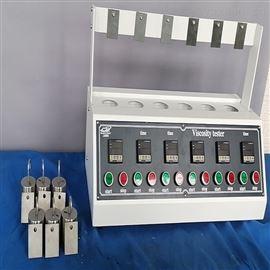 PT-6012D胶带标签高温型持粘性测试仪