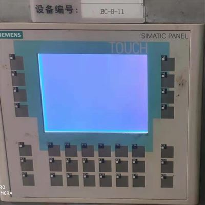 6AV6 642-0DC01-1AX0按键屏维修一切故障