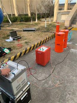 110KV变频串联谐振试验装置价格