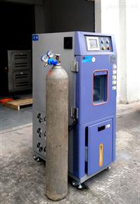 ZT-CTH-408T碳化系数腐蚀试验箱