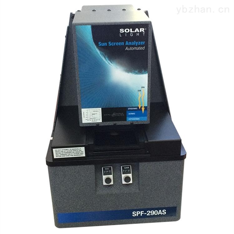 防晒系数SPF测试仪/防紫外线试验仪