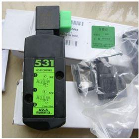 R503A2B60NA00F1-ASCO高流量控制电磁阀HT8345H003MO