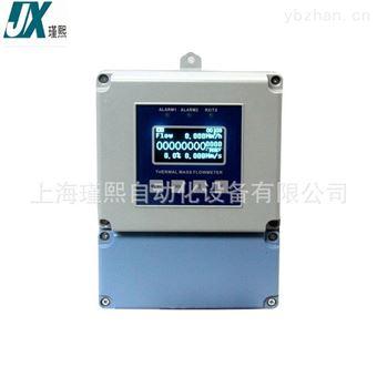 HCZ-2000气体质量流量计