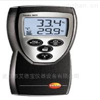 testo 925单通道热电偶测温仪空气温度测量仪