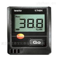CM-800αt- 迷你型温湿度记录仪