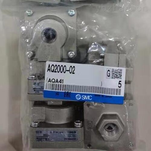 日本SMC快速排气阀/螺纹连接