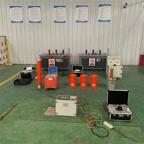 10KV变频串联谐振耐压装置