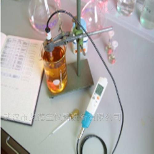 酸碱度测量仪(可外接探头)