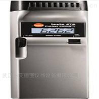 testo 476 -手持式频闪仪(氙气灯)转速表