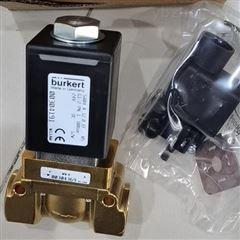 189860使用简单的BURKERT高压电磁阀