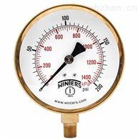 LY52-(0~40℃)-1-9-W00-M00加拿大文特斯WINTERS温度变送器