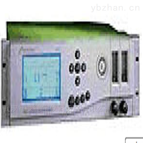 SERVOPRO 连续排放分析仪