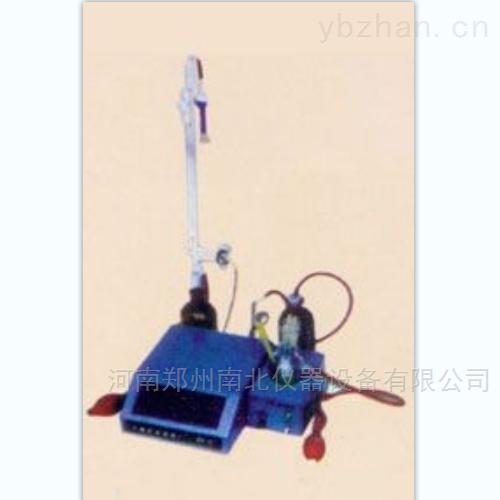KF-1C自动水份测定仪