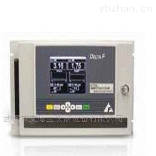 Servomex 含水量和含氧量测试分析仪