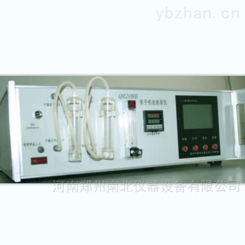 QM208B原子吸收测汞仪