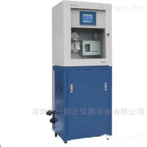 DWG-8003在线氟离子监测仪