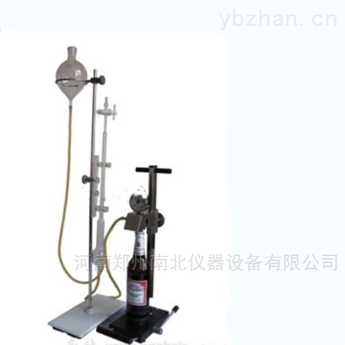 SCY-3B啤酒饮料CO2测定仪