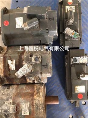 西門子802D系統報380500驅動器過載608