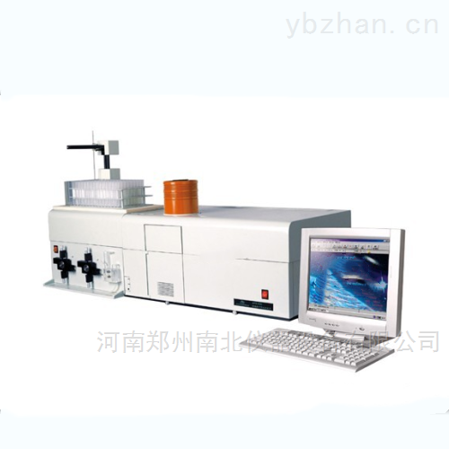 AFS-830全自动间歇泵进样原子荧光光度计