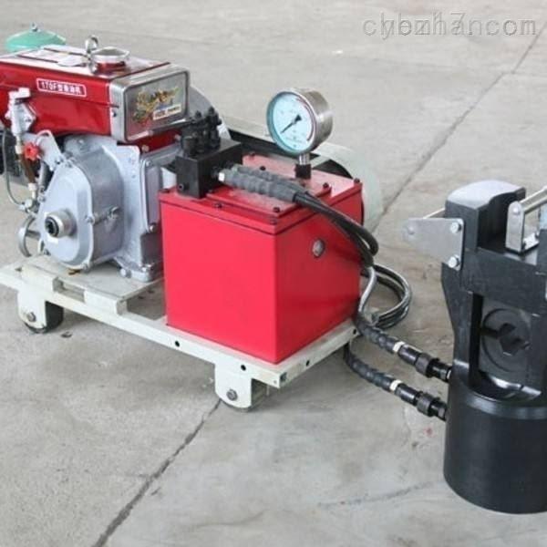 电力承装导线压接机2000kN