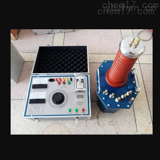承装五级设备工频耐压试验装置10KV/100KVA