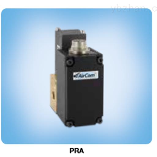 希而科AirCom 優勢供應PRA系列壓力調節器