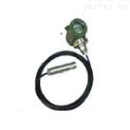 CF2318智能直联式液位变送器