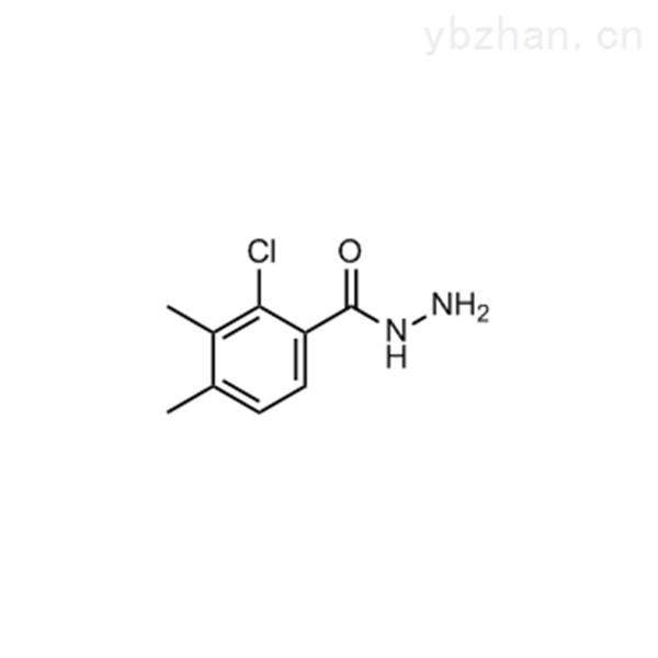 2-Chloro-3,4-dimethylbenzohydrazide