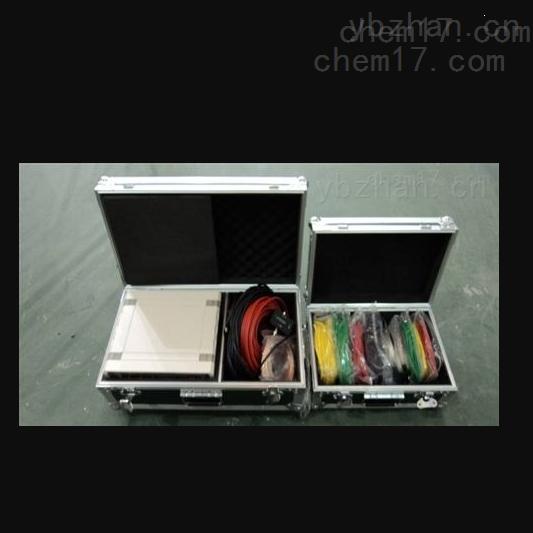 一体机变压器绕组变形综合分析仪