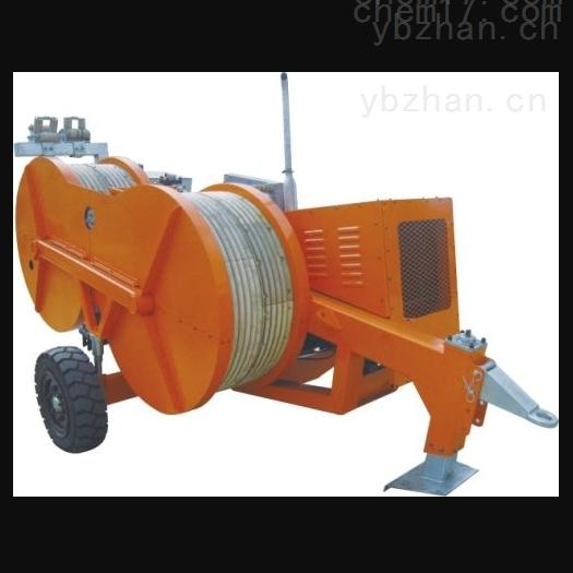 电力承装中型张力机60kN