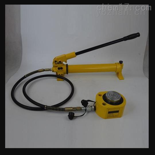 承装(修、试)三级手动液压机240kN