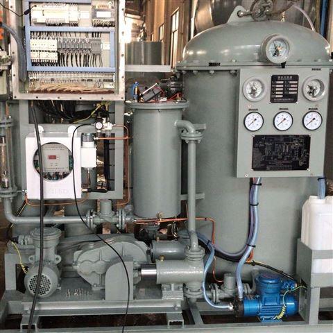 15ppm防爆型油水分离器
