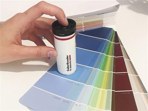 ColorReader系列便携式色差计