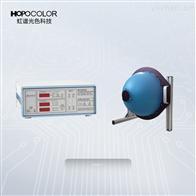 HP8000LED灯珠光谱分析系统