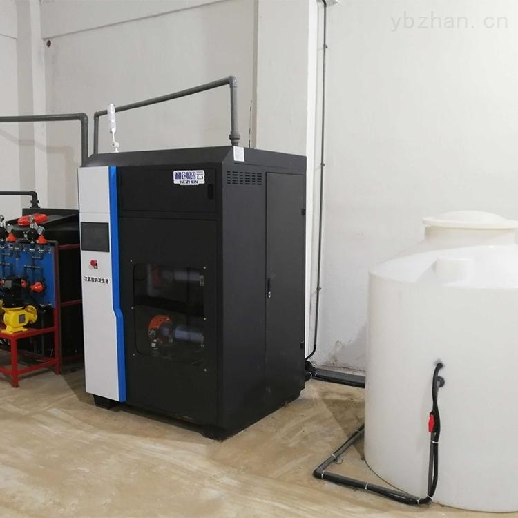 次氯酸钠发生器/农村污水消毒装置