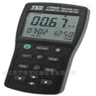 TES-1315K.J.E.T.R.S.N.溫度记录表分析仪