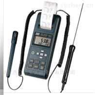 TES-1362列表式温湿度计分析仪