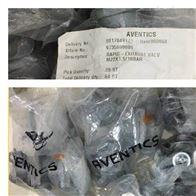 安沃驰0822010524,AVENTICS标准短行程气缸