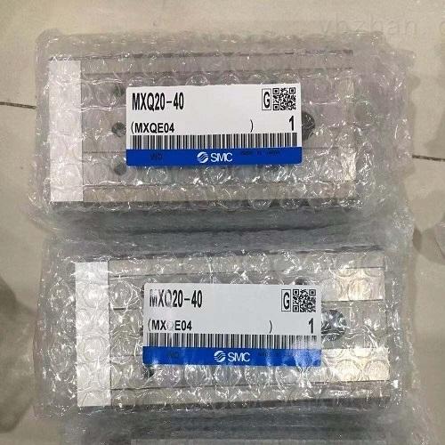 气动滑台MXQ25L-50,SMC可换件密封维修包