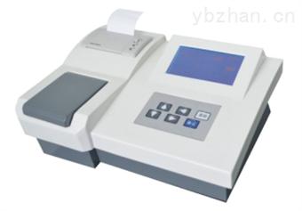 BQZM-401实验室多参数测COD氨氮总磷总氮分析仪