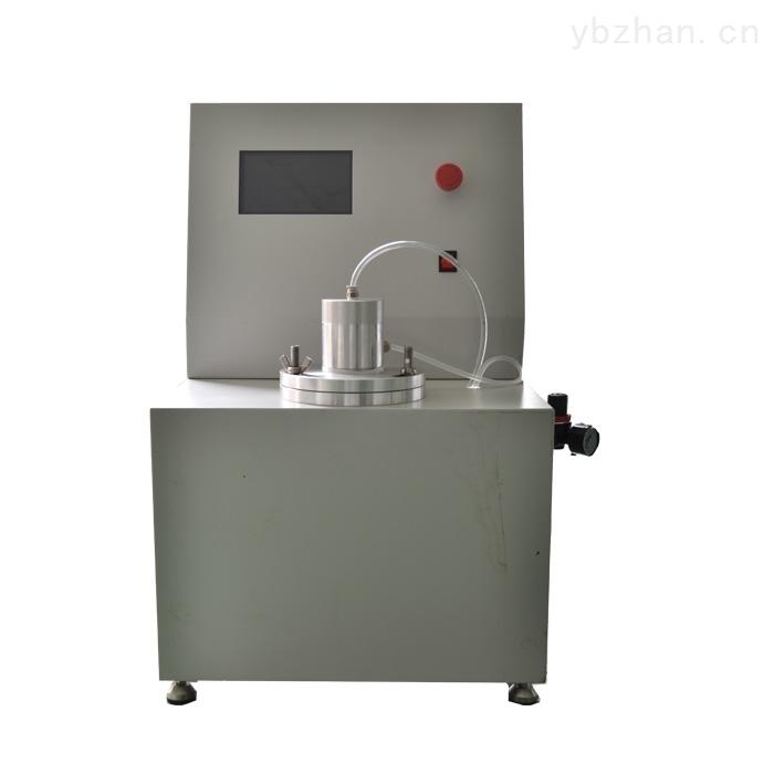 熔喷布压力差测试仪