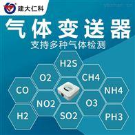 RS-*N01-C建大仁科 气体监测设备 气体在线监测厂家