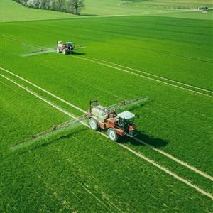 水肥一体化节水灌溉系统