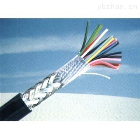 PTY23铁路信号电缆500V电缆PTY23 产品图