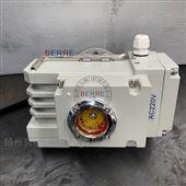 精小型系列开关电位计型电动执行机构